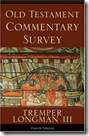 Longman's Old Testament Commentary Survey