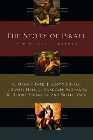 The Story of Israel: A Biblical Theology