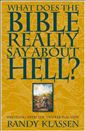 What Does the Bible Really Say About Hell? Wrestling With the Traditional View (Living Issues Discussion, Vol. 2) (Living Issues Discussion Series)