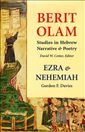 Erza and Nehemiah: Studies in Hebrew Narrative and Poetry