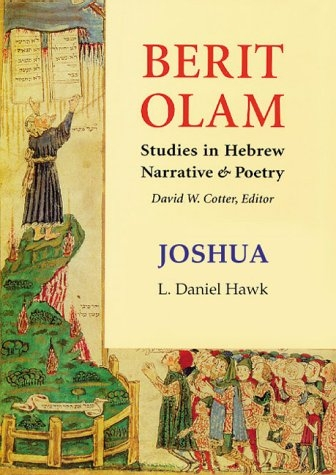 Joshua: Studies in Hebrew Narrative and Poetry