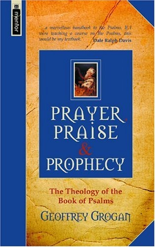 Prayer Praise And Prophecy