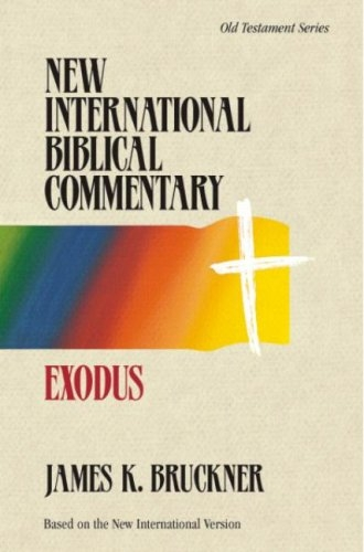 the book of exodus theology The book of exodus includes not only the narrative and celebration of god's   calling for solution but also because of its spiritual and theological message,.