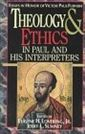 Theology and Ethics in Paul and His Interpreters: Essays in Honor of Victor Paul Furnish
